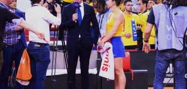 Simona Halep revine la turneul WTA de la Cincinnati, în exclusivitate...