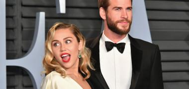 Este oficial! Liam Hemsworth i-a cerut divortul lui Miley Cyrus...