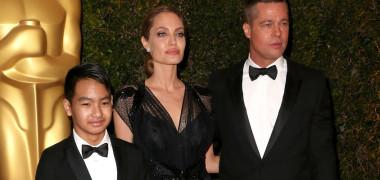 Adevarul despre relatia dintre Brad Pitt si fiul sau Maddox. Cum...