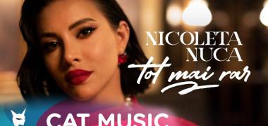 Nicoleta Nuca - Tot mai rar (Official Video)
