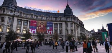 Ce vedem la cel mai mare eveniment dedicat artei din România: cea mai...