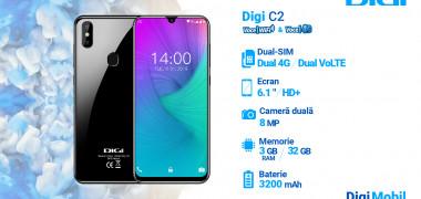 La Go Tech World 2019: Digi | RCS & RDS aduce teste 5G și a doua...