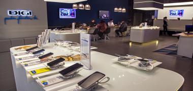 Digi Mobil introduce serviciul de date mobile 4G in banda de...