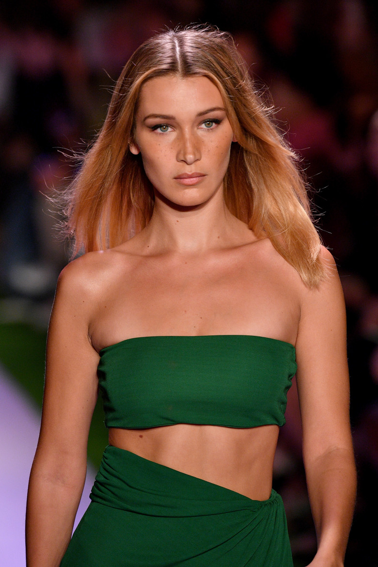 Brandon Maxwell - Runway - September 2019 - New York Fashion Week: The Shows