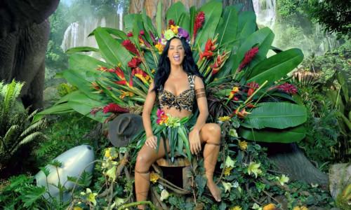 13. Katy Perry - Câștiguri totale: 57,5 milioane dolari