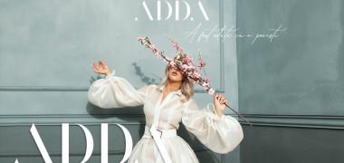 ADDA - A Fost Odata Ca-n Povesti | Audio