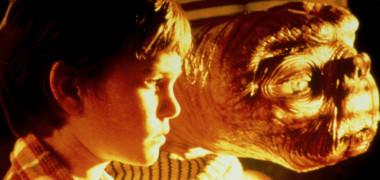 E.T. the Extra-Terrestrial (1982) - filmstill