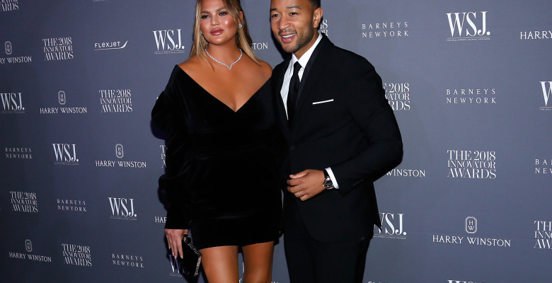 WSJ. Magazine 2018 Innovator Awards Sponsored By Harry Winston, FlexJet & Barneys New York - Arrivals