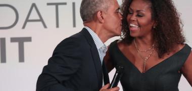 Prima nominalizare la Oscar pentru soții Obama. Cu ce filme intră în competiție producția lor