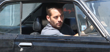 """EXCLUSIVE... Exclusive... """"The Fast and the Furious 5"""" HIts The Streets!"""