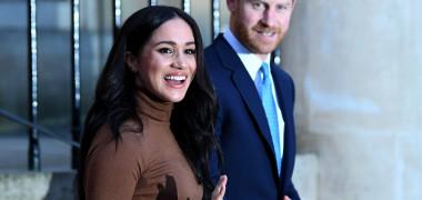 Ce s-a întamplat cu contul de Instagram al lui Harry și Meghan Markle după ce au renunțat la titlurile de membri seniori ai familiei regale