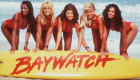 The Girls Of Baywatch From L R: Traci Bingham Donna D'Errico Yasmine Bleeth Gena Lee Nolin