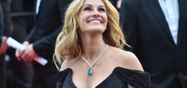 """Arrivées pour la montée des marches du film """"Money Monster"""" lors du 69ème Festival International du Film de Cannes"""