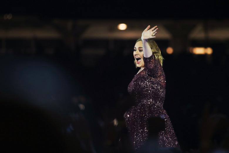 Adele Live 2017 - Sydney