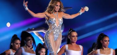 Jennifer Lopez, apariție rară: fără extensii de păr și autobronzant...