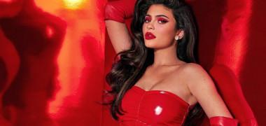 Kylie Jenner nu mai este cel mai bine plătită celebritate de pe...