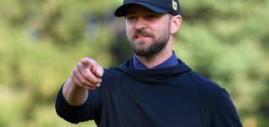 Justin Timberlake stârnește un val de reacții și critici pe Twitter...