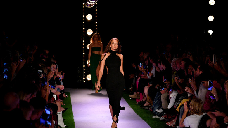 Brandon Maxwell - Runway - September 2019 - New York Fashion Week: The Shows