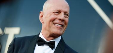 """Demi Moore, către Bruce Willis: """"Copiii sunt atât de norocoși că te..."""