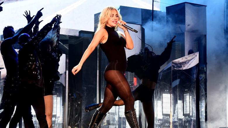 Lady Gaga. Foto: Getty Images
