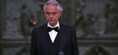 Andrea Bocelli: Music For Hope - Live From Duomo di Milano has now hit 37 million views