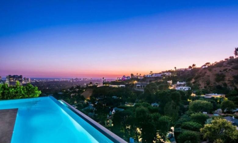 Ariana Grande. Casa de  13,7 milioane de dolari Foto: Profimedia
