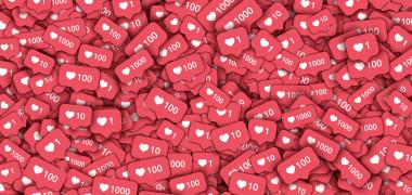 Cele mai urmărite vedete pe Instagram în 2020