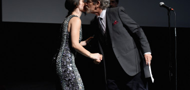 "53rd New York Film Festival - ""Bridge Of Spies"" - Cast Introduction"