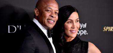 Dr. Dre și soția sa divorțează după 24 de ani de căsnicie. Ce avere...