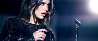Billboard and Mastercard present a night with Dua Lipa