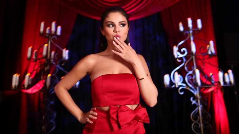 Selena Gomez. Foto: Getty Images