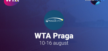 Prague Open: Primul turneu la care va participa Simona Halep se vede...