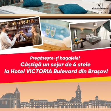 weekend hotel victoria bulevard 2