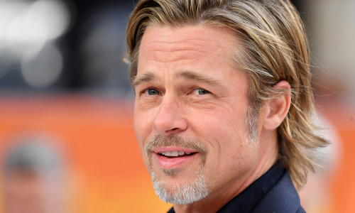 Brad Pitt. Foto: Getty Images