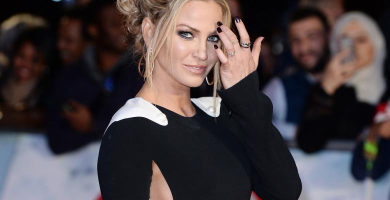 Sarah Harding. Foto: Getty Images