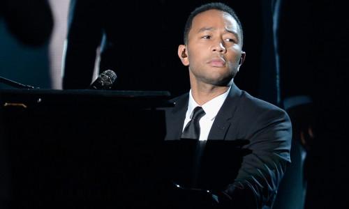 John Legend /Getty Images