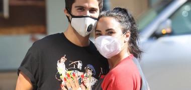 Demi Lovato are probleme cu fostul logodnic și a apelat la avocați...