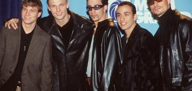 Cum arată Nick Carter de la Backstreet Boys la 40 de ani, după lupta...