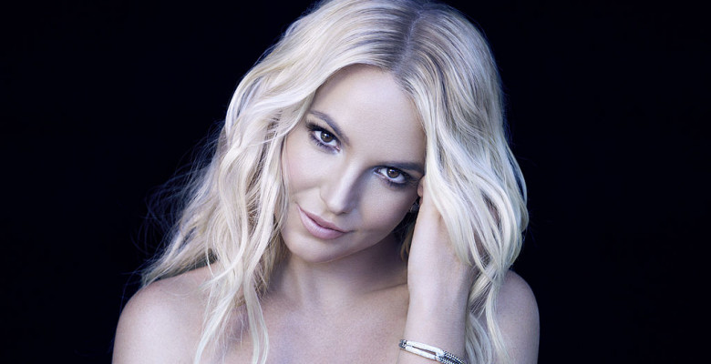 "Britney Spears - ""I Am Britney Jean"""