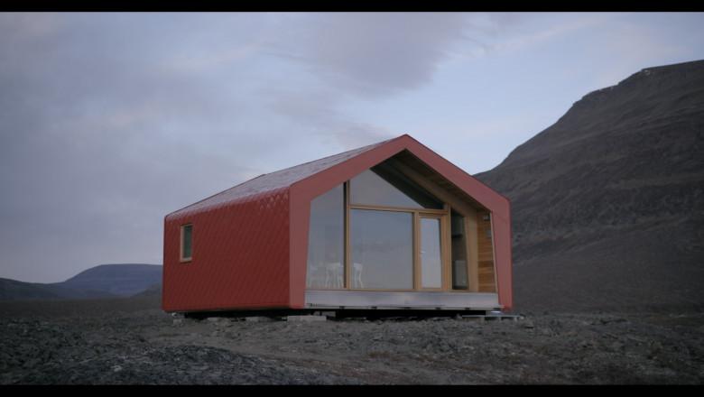 Casa Ariston Comfort Zone, Groenlanda