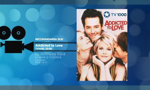 VIZUAL TV 1000 Addicted to Love
