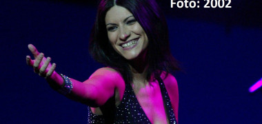 Archives - Concert de Laura Pausini