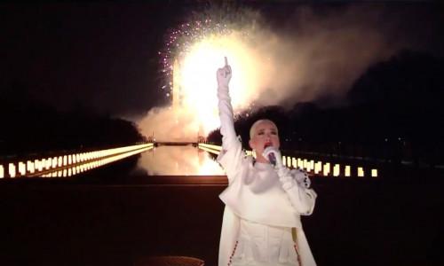 "Biden Inauguration ""Celebrating America"" Performance"