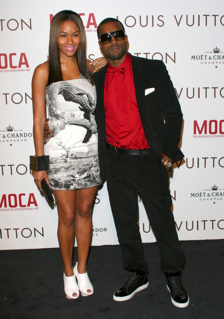 Louis Vuitton'S Gala Celebrating the Murakami Exhibition, Geffen Contemporary at the Museum of Contemporary Art, Los Angeles, America - 28 Oct 2007