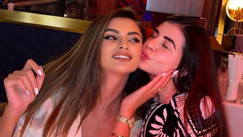 Ramona și Monica Gabor