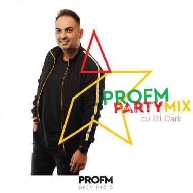 party mix cu dj dark