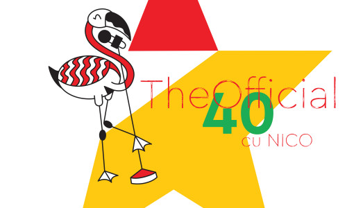 the official 40