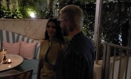 Kim Kardashian, Maluma