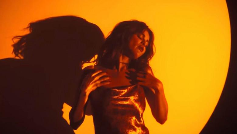 Selena Gomez & Rauw Alejandro new music video