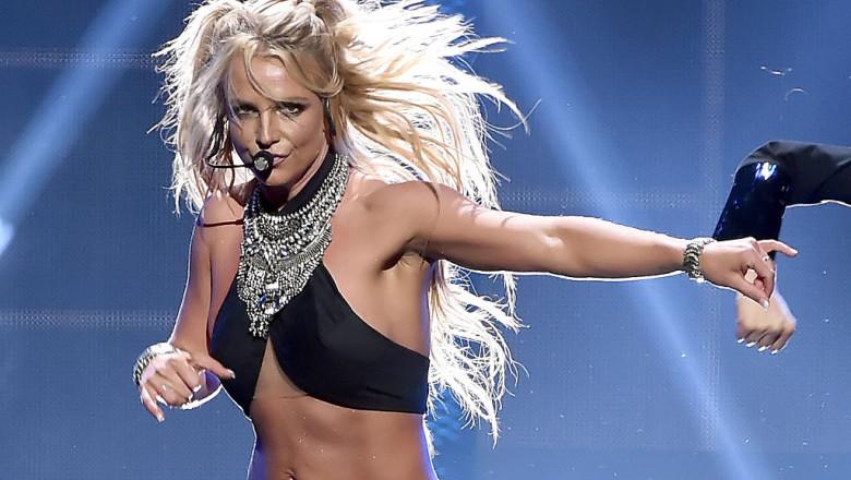 Britney Spears. Foto: Profimedia